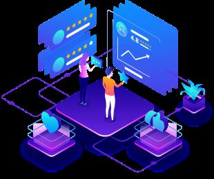 庞大的客户群体 高效寻源客户平台